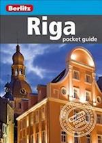 Berlitz: Riga Pocket Guide (Berlitz Pocket Guides)