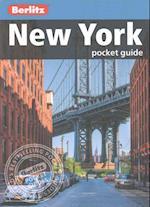 Berlitz: New York City Pocket Guide (Berlitz Pocket Guides)