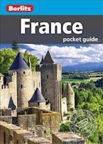 Berlitz Pocket Guide France (Berlitz Pocket Guides)