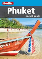 Berlitz: Phuket Pocket Guide (Berlitz Pocket Guides)