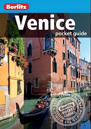 Berlitz: Pocket Guide Venice af Berlitz
