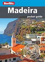 Berlitz Pocket Guide Madeira (Berlitz Pocket Guides)