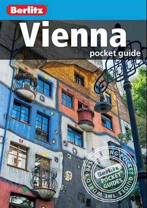 Berlitz: Vienna Pocket Guide