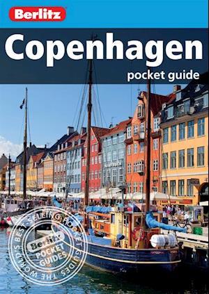 Berlitz: Copenhagen Pocket Guide af Berlitz