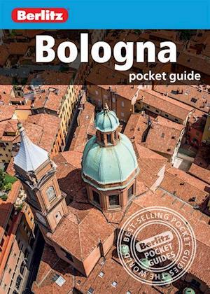 Berlitz: Bologna Pocket Guide af Berlitz