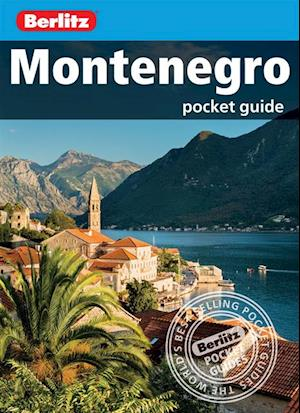 Berlitz: Montenegro Pocket Guide af Berlitz