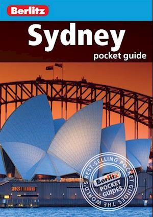 Berlitz: Sydney Pocket Guide af Berlitz
