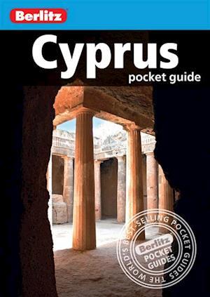 Berlitz: Cyprus Pocket Guide af Berlitz