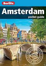 Berlitz Pocket Guide Amsterdam (Berlitz Pocket Guides)