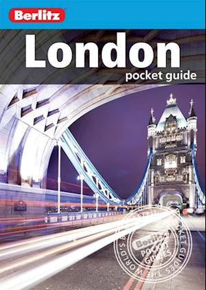 Berlitz: London Pocket Guide