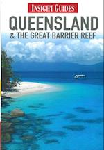 Insight Guides Queensland and Great Barrier Reef af Lindsay Brown