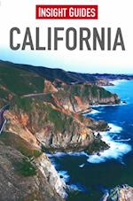 Insight Guides California (Insight Guides, nr. 75)