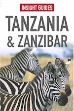 Insight Guides: Tanzania and Zanzibar (Insight Guides, nr. 60)