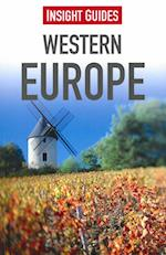 Insight Guides: Western Europe (Insight Guides, nr. 68)