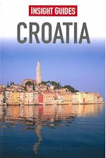 Insight Guides Croatia (Insight Guides, nr. 50)