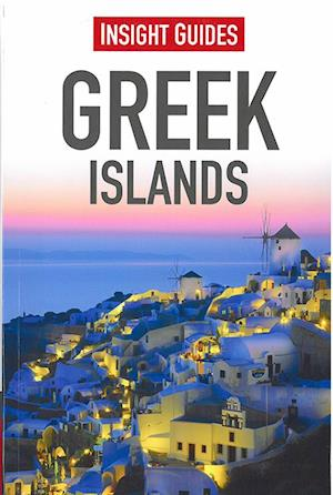 Bog, paperback Insight Guides Pocket Zakynthos & Kefalonia af Insight Guides