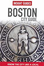 Insight Guides City Guide Boston (INSIGHT CITY GUIDES, nr. 12)