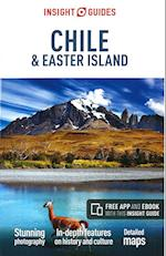 Chile & Easter Island (Insight Guide Silk Road)