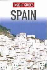 Insight Guides: Spain (Insight Guides, nr. 52)