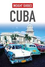 Insight Guides: Cuba af Insight Guides