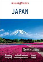 Insight Guides: Japan (Insight Guides, nr. 11)