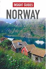 Insight Guides Norway (Insight Guides, nr. 38)