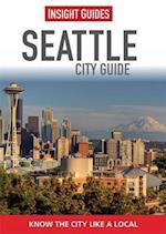 Insight Guides: Seattle City Guide (INSIGHT CITY GUIDES, nr. 45)