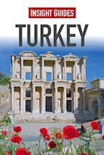 Insight Guides: Turkey (Insight Guides, nr. 41)