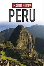 Insight Guides: Peru (Insight Guides, nr. 39)