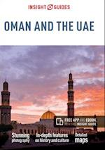 Insight Guides: Oman & the UAE (Insight Guides, nr. 18)