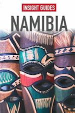 Insight Guides: Namibia af Insight Guides