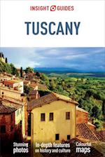 Insight Guides: Tuscany (Insight Guides, nr. 25)