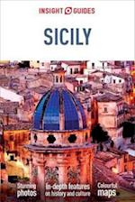 Insight Guides: Sicily (Insight Guides, nr. 10)