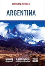 Insight Guides: Argentina (Insight Guides, nr. 24)