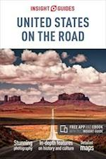 Insight Guides: USA on the Road (Insight Guides, nr. 3)
