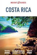 Insight Guides: Costa Rica (Insight Guides, nr. 9)