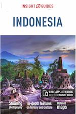 Insight Guides Indonesia (Insight Guides, nr. 6)