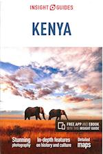Insight Guides: Kenya (Insight Guides, nr. 4)