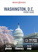 Insight Guides Pocket Washington D.C. (Insight Pocket Guides)