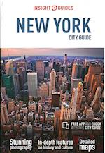 Insight Guides: New York City Guide (INSIGHT CITY GUIDES, nr. 1)