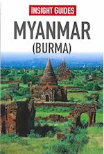 Insight Guides Myanmar (Burma) (Insight Guides, nr. 34)