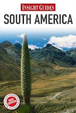 Insight Guides: South America (Insight Guides)