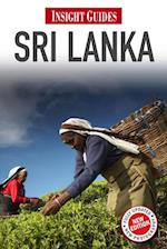Insight Guides: Sri Lanka (Insight Guides)