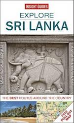 Insight Guides: Explore Sri Lanka af Insight Guides