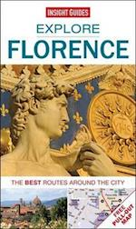 Insight Guides: Explore Florence (Insight Explore Guides, nr. 30)