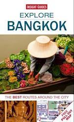 Insight Guides: Explore Bangkok (Insight Explore Guides, nr. 32)