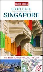 Insight Guides: Explore Singapore (Insight Explore Guides, nr. 12)