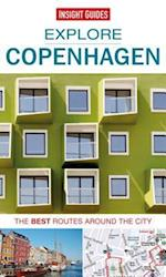 Insight Guides Explore Copenhagen (Insight Explore Guides, nr. 11)