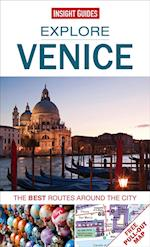 Insight Guides Explore Venice (Insight Explore Guides, nr. 21)