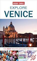 Insight Guides: Explore Venice (Insight Explore Guides, nr. 21)